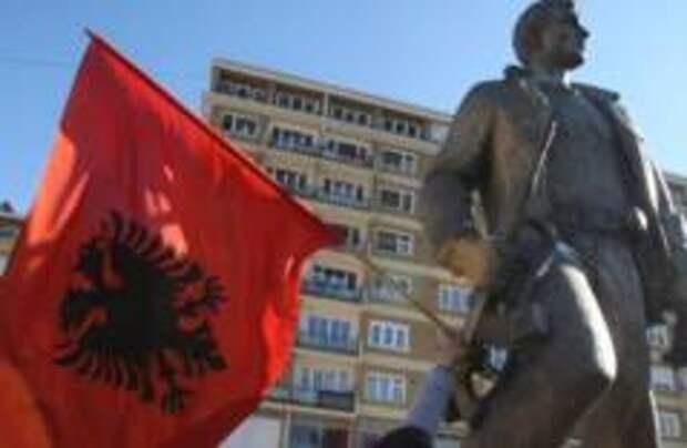 Албания провела «социалистические выборы»