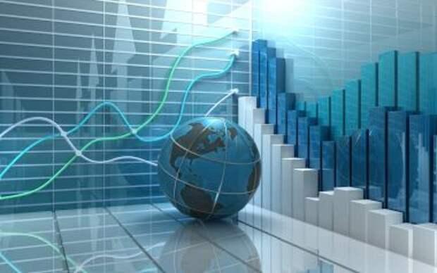 """Рынок открыл неделю падением - продают """"Газпром"""" и """"Татнефть"""""""