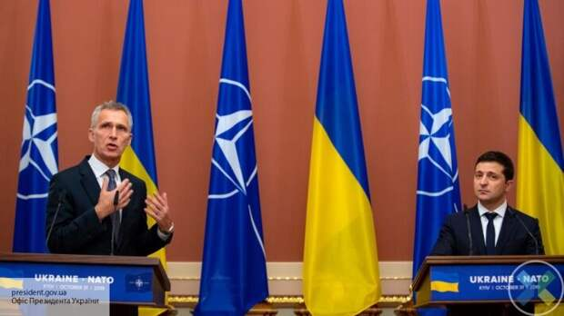 Чем чревато для Украины участие НАТО в конфликте на Донбассе