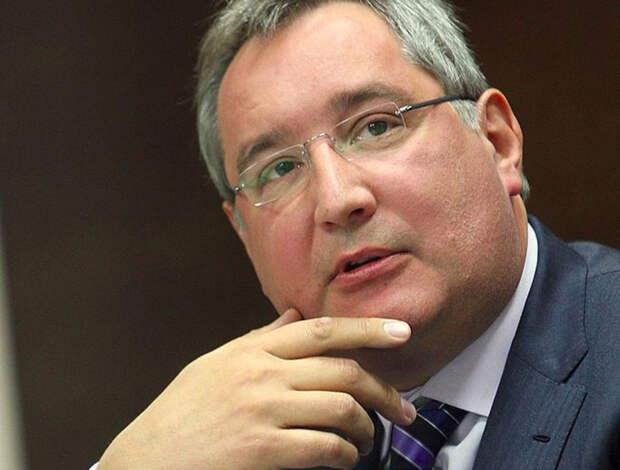 Рогозин сообщил о 80% изношенности российского сегмента МКС
