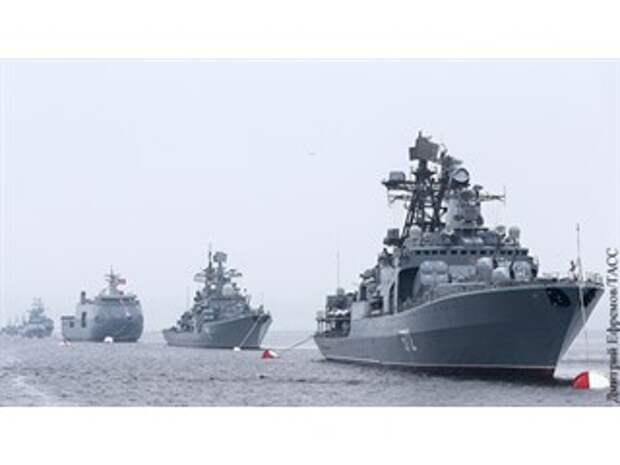 Безопасность России будет обеспечивать Африка