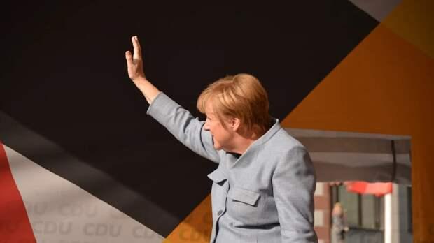 АНБ отслеживала разговоры и переписку немецких политиков через Данию