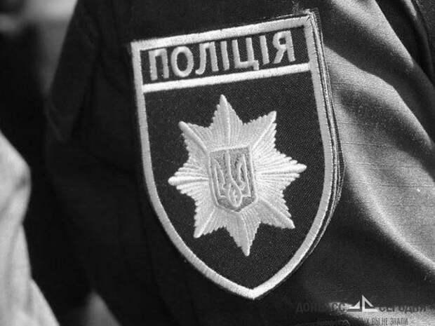 Жители Донецка в Киеве избили ветерана АТО и его жену