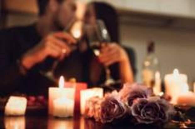 ТОП – 5 Отелей и ресторанов Москвы для романтического вечера на День святого Валентина