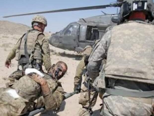 Офицеров НАТО в подвале Алеппо выдал сигнал бедствия