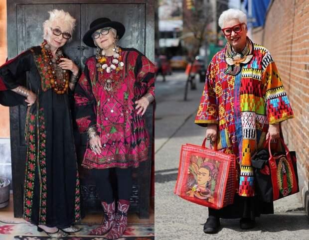 Яркие платья с вышивной и геометрическим рисунком в стиле Бохо