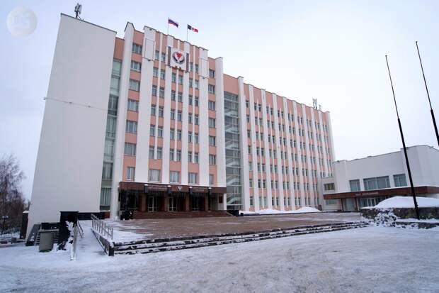 Вопрос о приватизации института «Удмуртгипроводхоз» могут рассмотреть на сессии Госсовета республики
