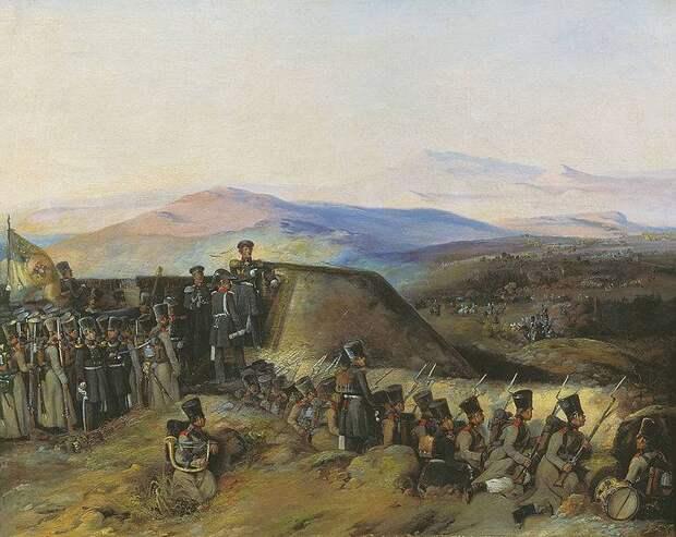 Адрианополь наш! Почему русская армия не взяла Константинополь