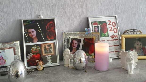 «Он живет и дышит дальше, пока мой ребенок гниет под землей»: два года назад Али Башар изнасиловал и убил школьницу