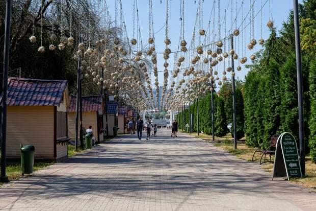 «Путь любви и верности»: новый туристический маршрут пройдет через Нижегородскую область