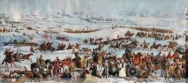Великое Переселение Народов. Почему его не могло быть…
