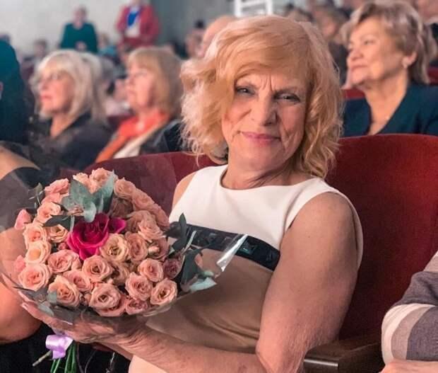 Рекордсменом проекта «Московское долголетие» стала жительница Лосинки Людмила Фёдорова