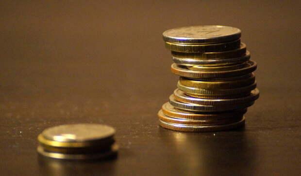 Доходы богатых белгородцев превышают доходы бедных всемь раз