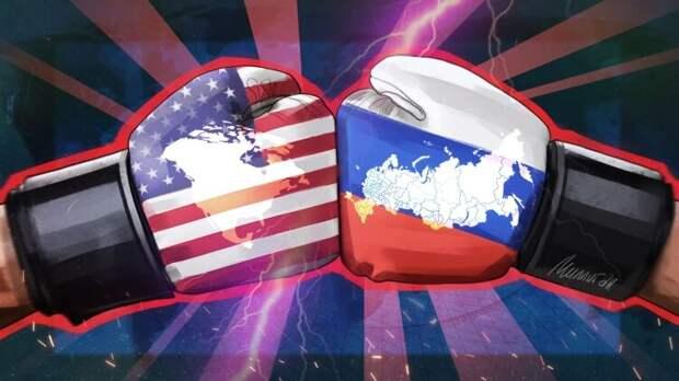 Кедми: из-за нападок на Россию США могут потерять статус ведущей мировой державы