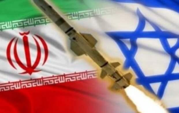 Конфликт между Ираном и Израилем