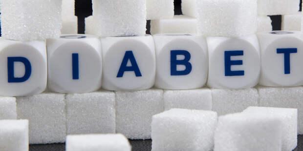 Продолжительность жизни мужчин с диабетом выросла