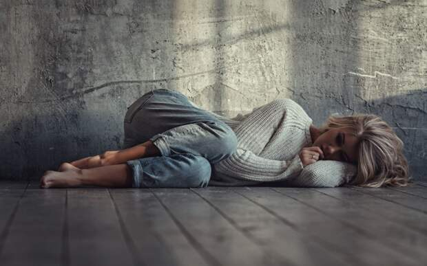devushka-sad-beauty