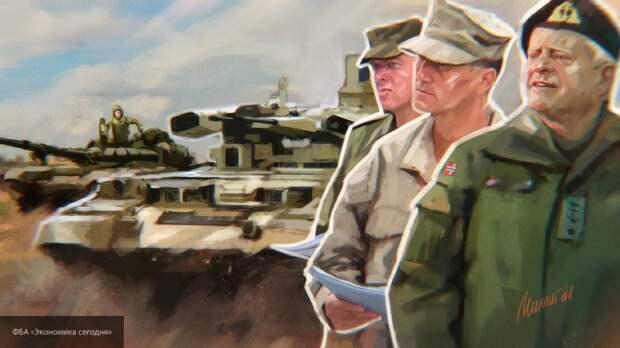 Кнутов рассказал, почему совместные учения РФ и Белоруссии заставят НАТО волноваться