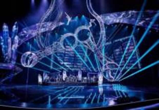 Фантастический мир Grand Show VIVID