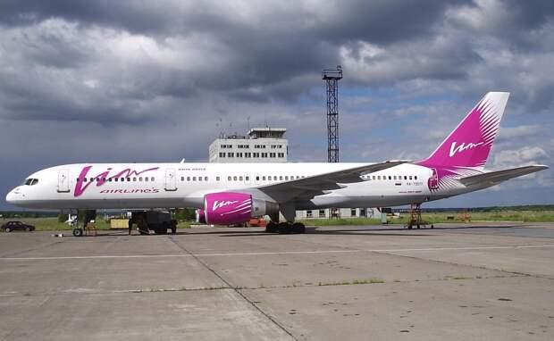 «ВИМ-Авиа» выставила на продажу самолеты за 1 млрд рублей