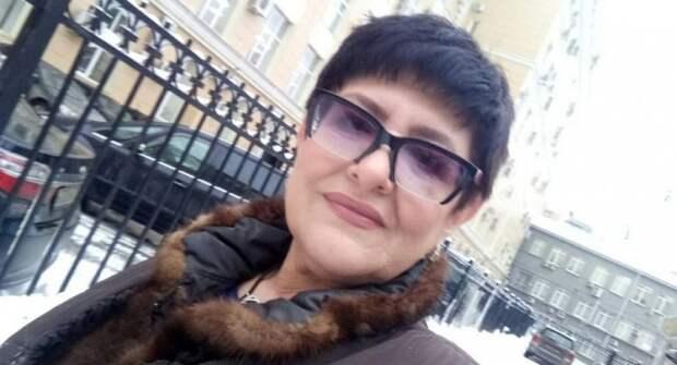 В Москве нашлась «пропавшая» украинская журналистка