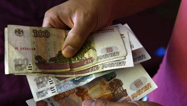 Более 8,5 тыс человек получили пособие по безработице с доплатой в Подмосковье
