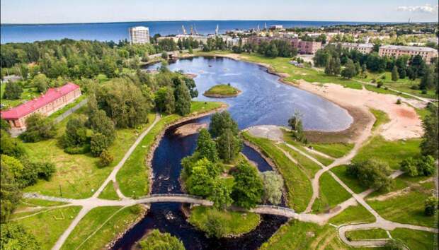 Туристы с детьми активно поедут в Петрозаводск летом 2021 года