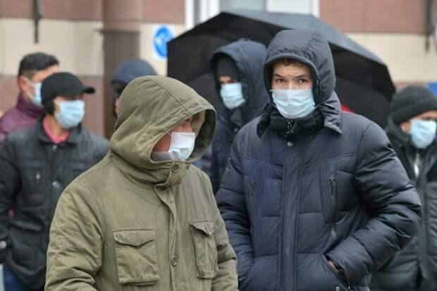 В узбекской диаспоре рассказали об обозлившихся во время эпидемии мигрантах