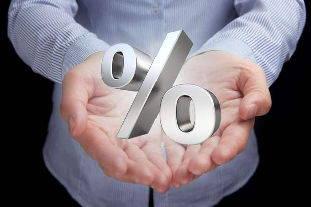Сбербанк вность повысил процентную ставку до привычных чисел