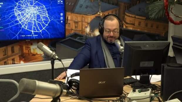 В эфире «Эха Москвы» напомнили о скором возвращении российских социологов из плена