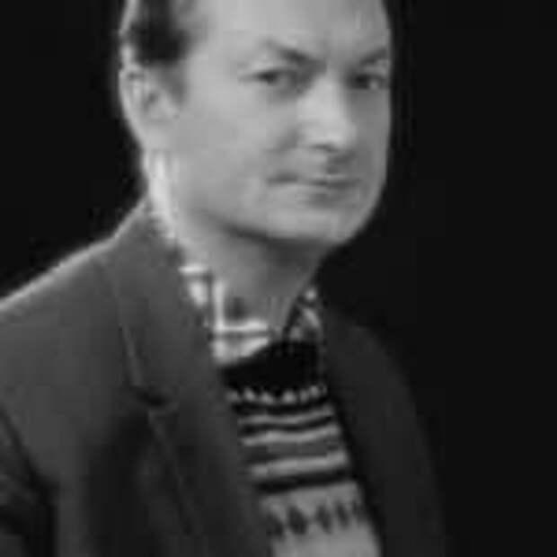 Георгий Михайлович Вицин