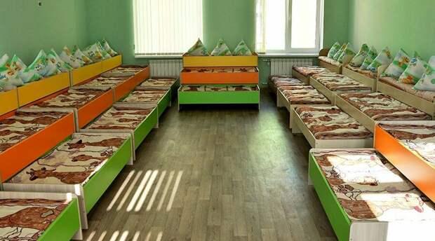 Сенатор от Крыма попросила генпрокурора проверить купленные здания детсадов на безопасность