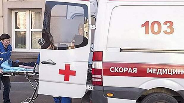 4 человека отравились газом в Дагестане
