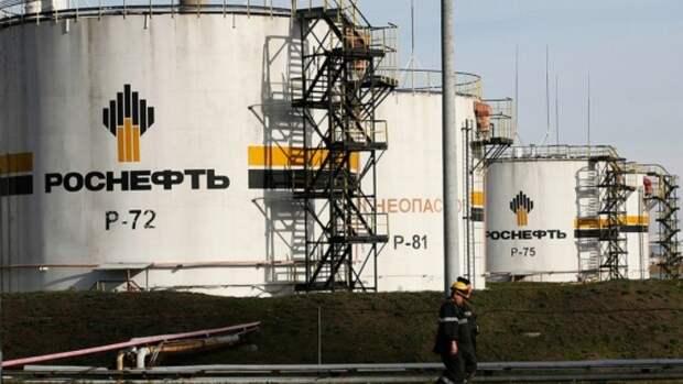 Trafigura, Total иGunvor будут полгода продавать нефть, добытую «Роснефтью»