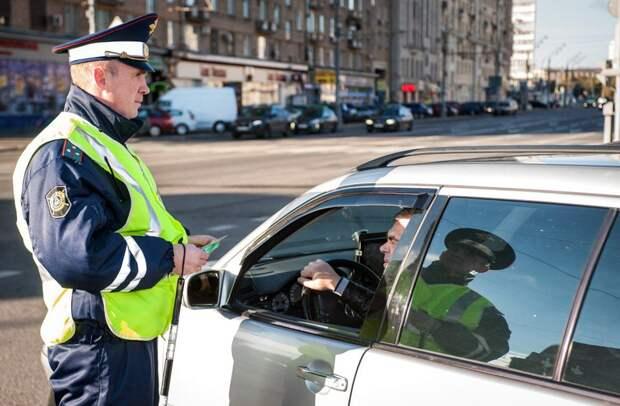 ГИБДД планирует чаще проводить скрытое патрулирование дорог