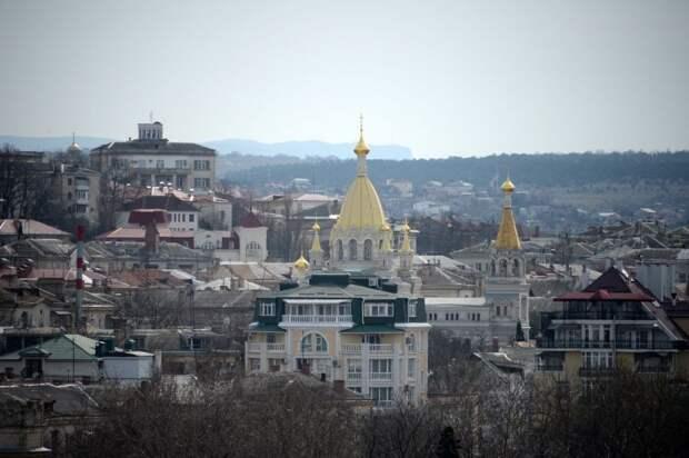 Служба занятости Севастополя отмечает юбилей