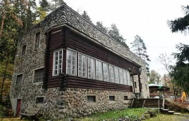 Wi-Fi на экотропах: «Ростелеком» подключил услуги связи в Доме творчества композиторов «Сортавала»