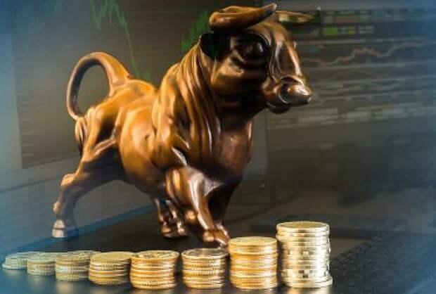 """Сырьевой рынок входит в """"бычью"""" фазу"""
