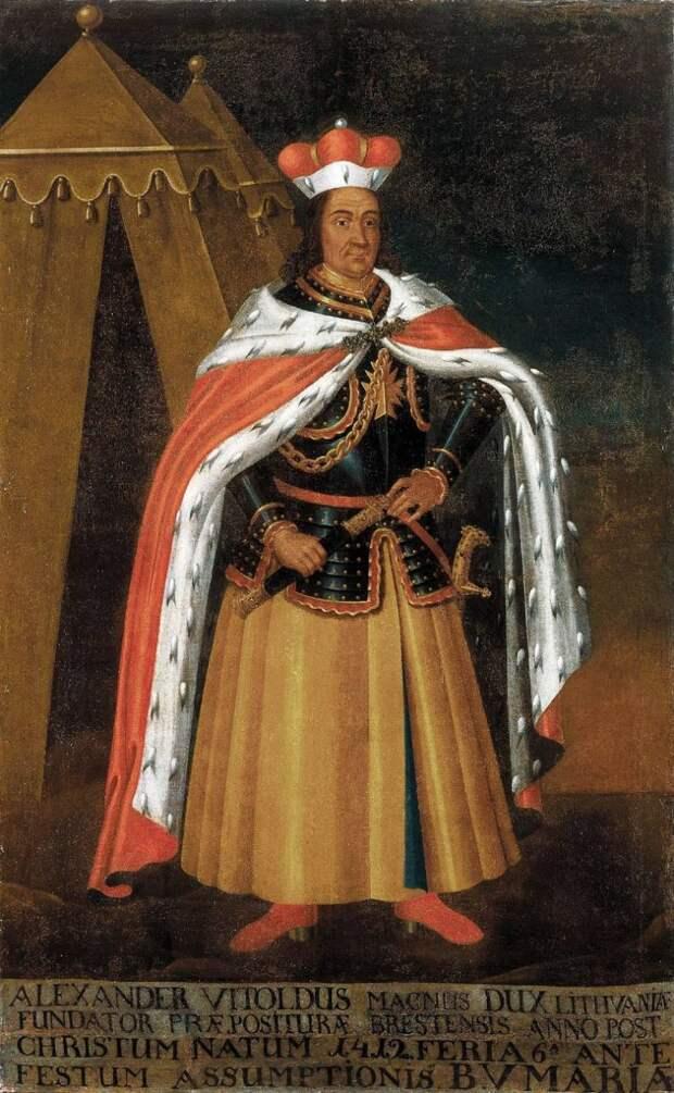 Великий магистр фон Книпроде: расцвет длиною в тридцать лет. В 2-х частях