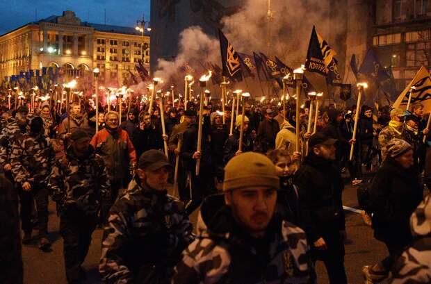 Коричневый Киев
