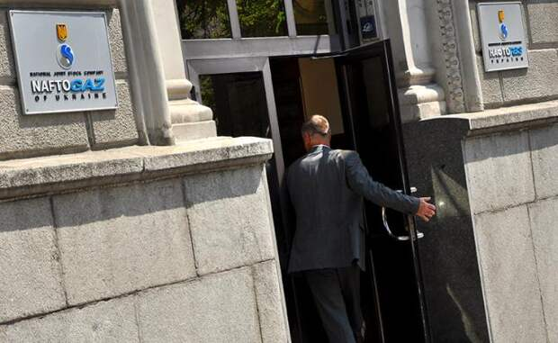 """Украина сбивает спесь с """"Газпрома"""" : Миллеру придется раскошелиться еще на $8 миллиардов"""