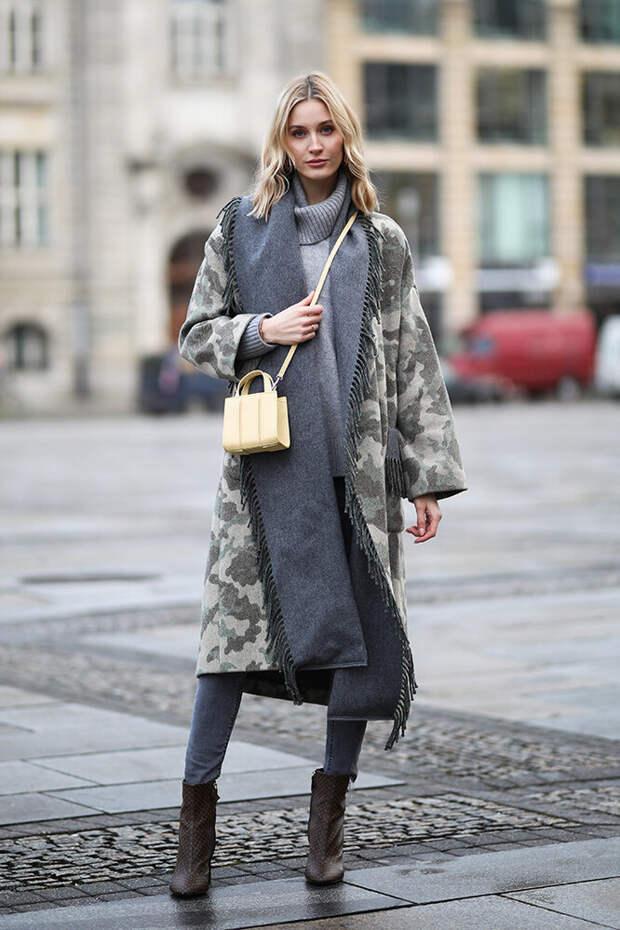 Джинсы-скинни: с чем носить и каких ошибок избегать, чтобы выглядеть стильно
