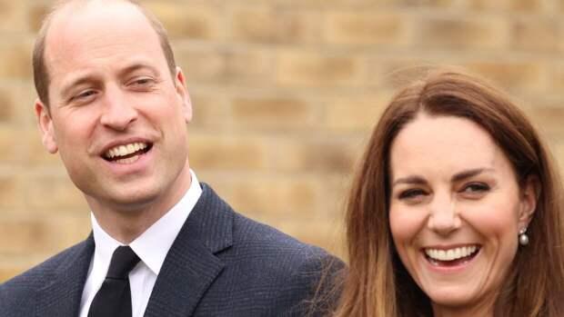 На YouTube-канале принца Уильяма и Кейт Миддлтон появилось первое видео