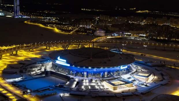 УЕФА официально подтвердил перенос матчей Евро-2020 из Дублина в Петербург