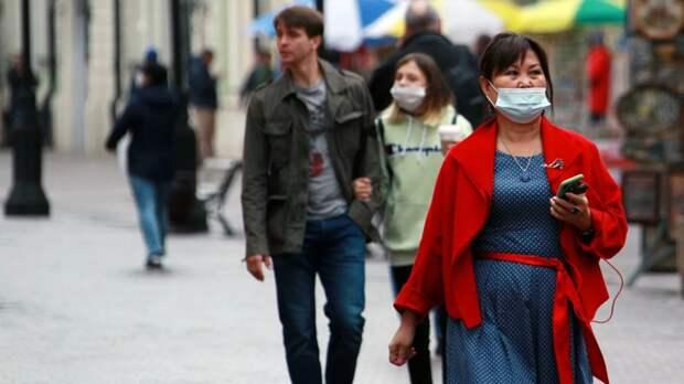 Вирусолог прокомментировал предписание Роспотребнадзора о масочном режиме