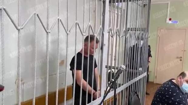 Суд арестовал педофила, убившего девочку под Нижним Новгородом