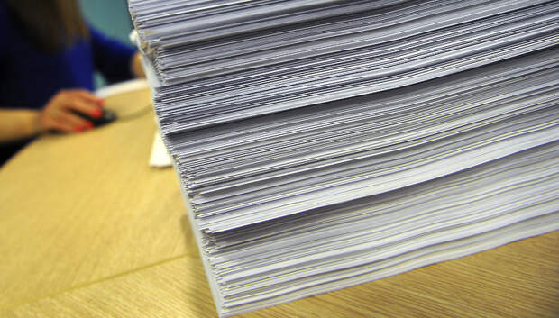 Прием документов кандидатов в общественную палату Подольска начнется с 16 марта