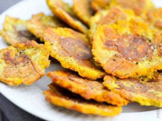 Самые популярные блюда кубинской кухни