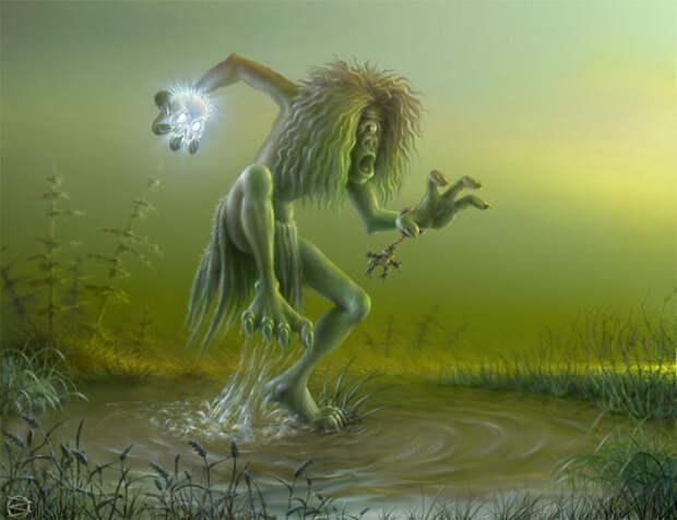 Сказочный гороскоп или кем являешься в волшебном мире