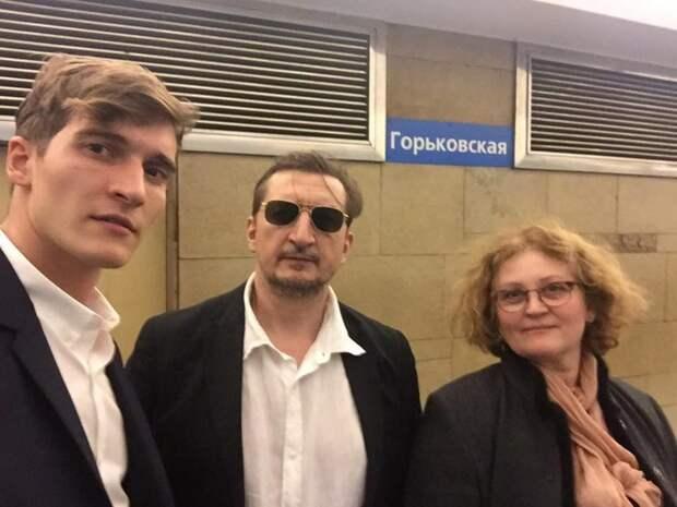 Александр Лыков похоронил двоих родственников из-за коронавируса